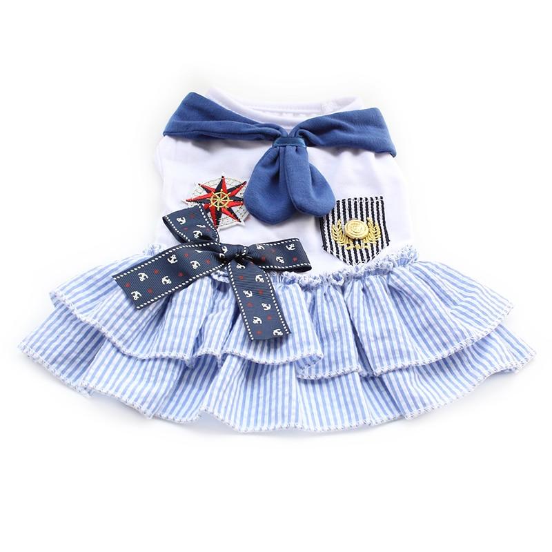 Armi parduotuvė Klasikinės šunų suknelės Princess suknelė - Naminių gyvūnėlių produktai - Nuotrauka 4