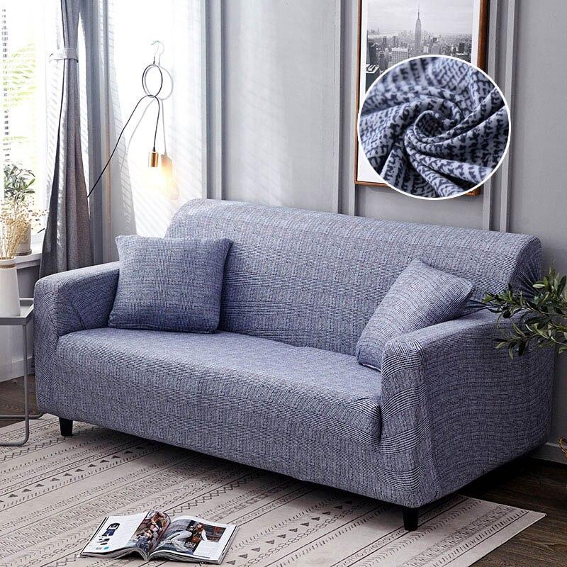 Prime Geometric Sofa Cover Elastic Stretch Universal Sofa Covers Camellatalisay Diy Chair Ideas Camellatalisaycom