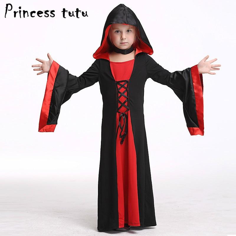 Kids Halloween Devil Costumes