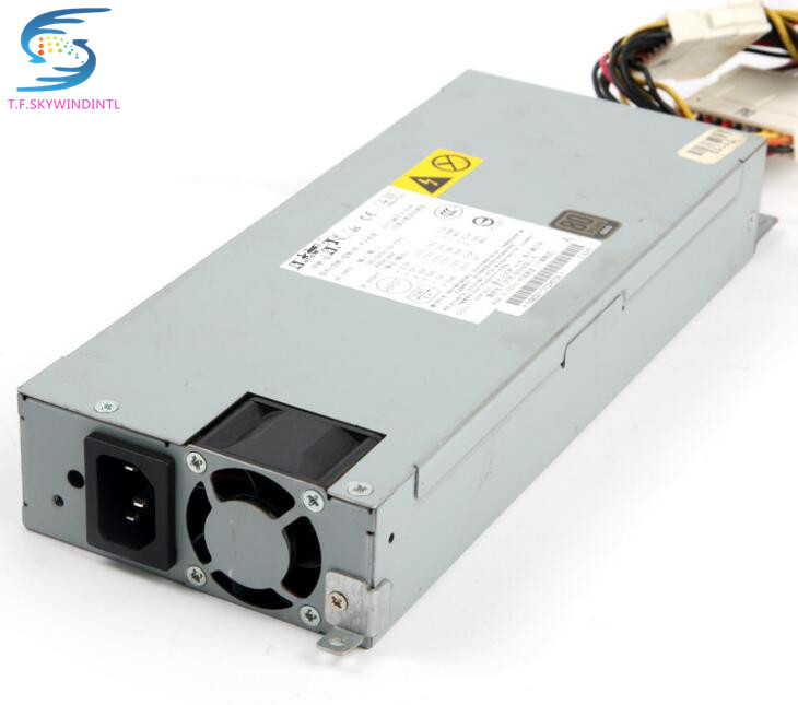 free ship by SPSR ,FS9030 400W 1U Flex ATX SERVER POWER SUPPLY PSU 80 PLUS GOLD for 1U server power 24 + 8 + 8 dual motherboard цена