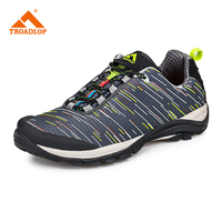 TROADLOP Women Hiking Shoes Elastic Female Sport Sneaker Lightweight Couple Athletic Shoes Chaussures Unisex Adult Shoes