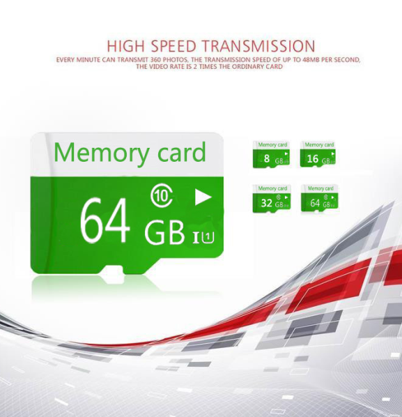 Big promotion 2GB-64GB class 6 Micro TF card memory card tf card micro mini TFcard for cell phones tabletT5 big promotion 100