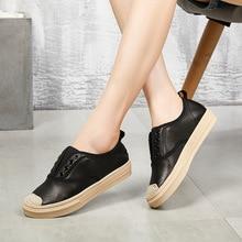 Женская обувь из натуральной кожи на низком каблуке; женская спортивная обувь; кроссовки; WB3531