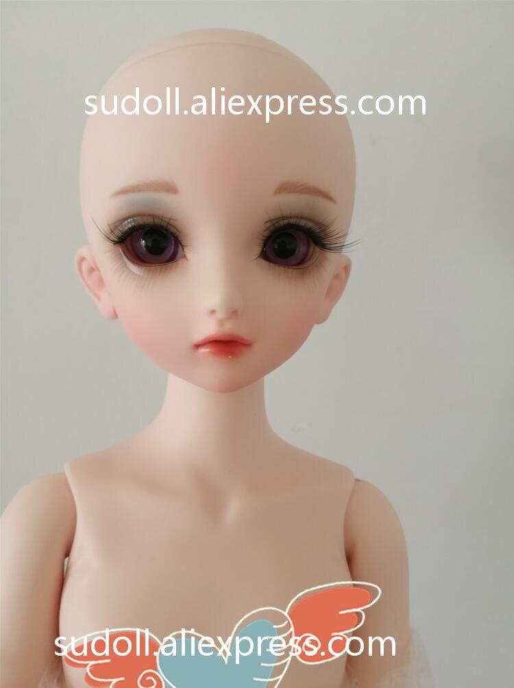 SuDoll High Quality BJD / SD dolls Resin Model Toys 1 / 4