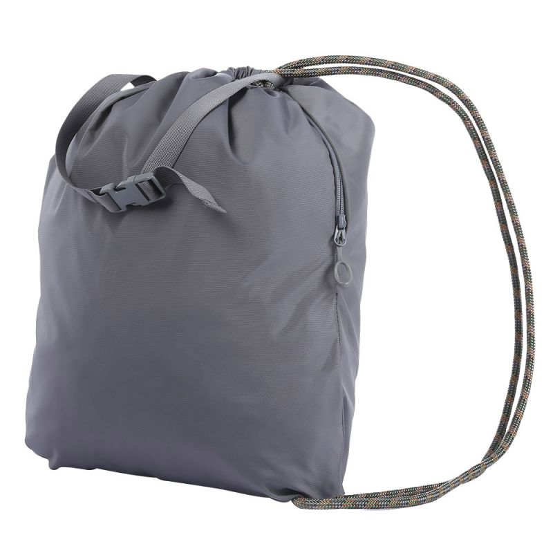 Mens Sports Lightweight Basketball Shoes Drawstring Containers Travel Bags Climbing Swimming Hiking Storage Backpack