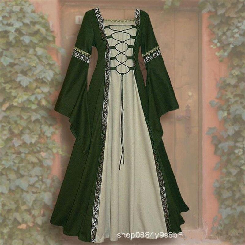 medieval dress (3)
