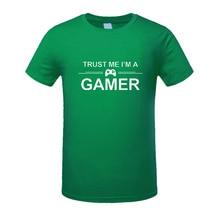 "Superb ""TRUST ME I'M A GAMER"" t-shirt"