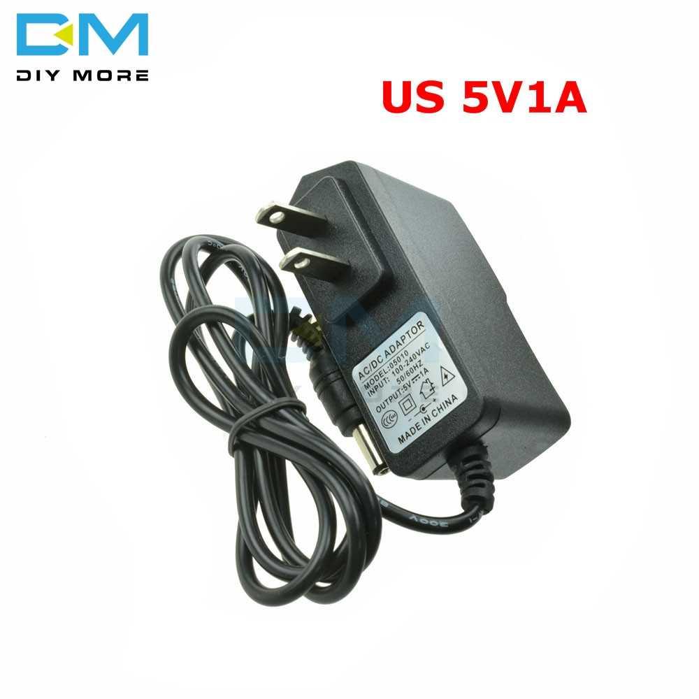 محول الطاقة تيار مستمر 5 فولت 9 فولت 12 فولت 1A 2A 3A محول 220 فولت إلى 5 فولت 12 فولت مصدر شاحن العالمي التبديل الاتحاد الأوروبي الولايات المتحدة التوصيل