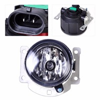 DWCX 8321A467 SL870 1 1pc Left Right Side Front Fog Lamp Light Fit For Mitsubishi ASX