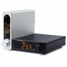 hot deal buy topping mx3 tda7498e multifunction bluetooth digital hifi audio amplifier 40w * 2 usb coaxial fiber decoder amplifiers