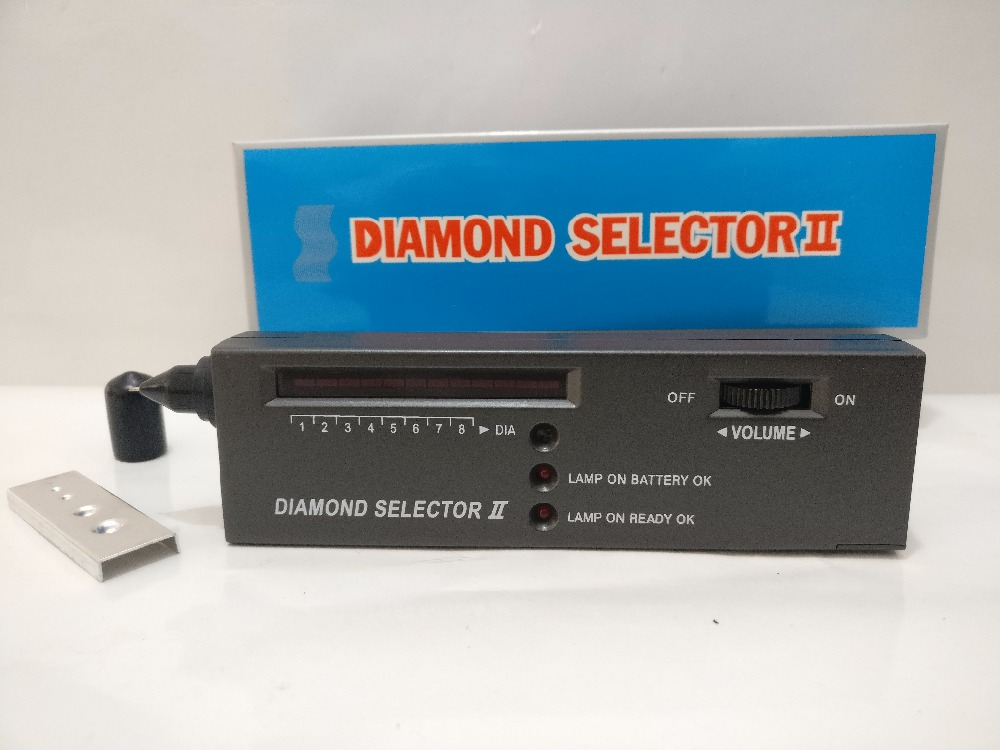 High Quality portable Diamond Gemstone Jewelry Tester Select…