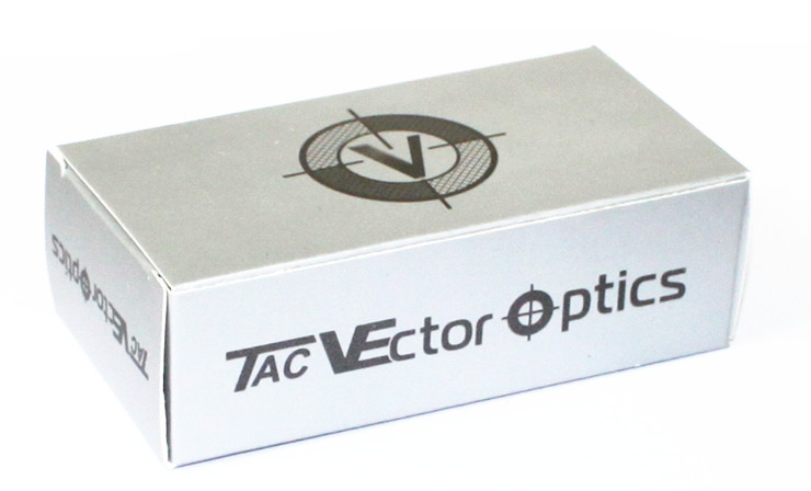 Vector Optics Tactical SAIGA 12 Anteriore Flash Cap Montare il Dispositivo In Acciaio Sharp Denti Filo M22x0.75mm S12 SCOT-34