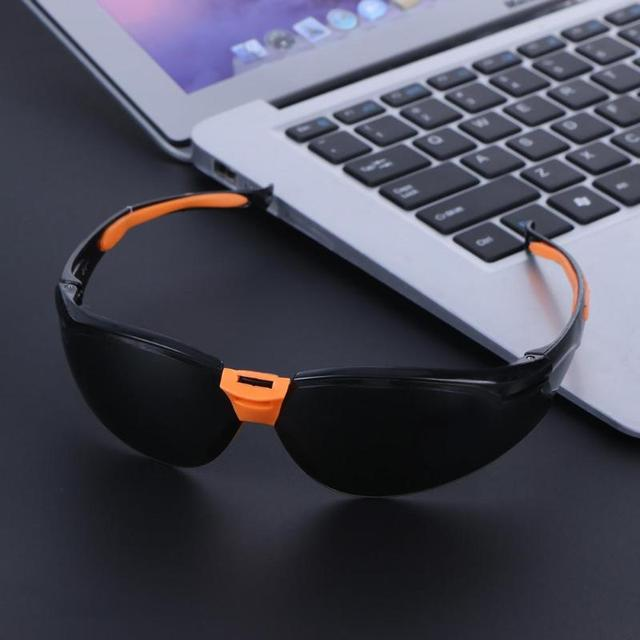 New Motocross Goggles Glasses Motorbike Motorcycle Riding Eyes Protective Goggles Dust Wind Splash Proof Labor Protection Glass