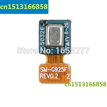 Mobile Phone Parts OEM Microphone Mic Flex Cable for Samsung