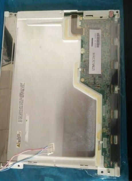 Écran LCD d'origine A + Grade LTM12C285 12.1
