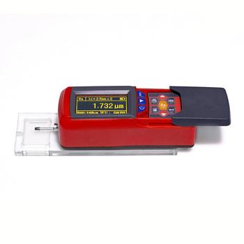 Przyrząd do pomiaru chropowatości powierzchni Leeb432 cyfrowy przenośny powierzchni profil precyzja miernik chropowatości z RA RZ zakres 13 parametr tanie i dobre opinie EARKERTOOL Ra Ry Rq Rz Rt RSm RS Rp Rv R3z RSk Rmax Rmr 1 25mm 4mm 5mm Option from1L-5L(L means the sample length) RC PC-RC GAUSS D-P