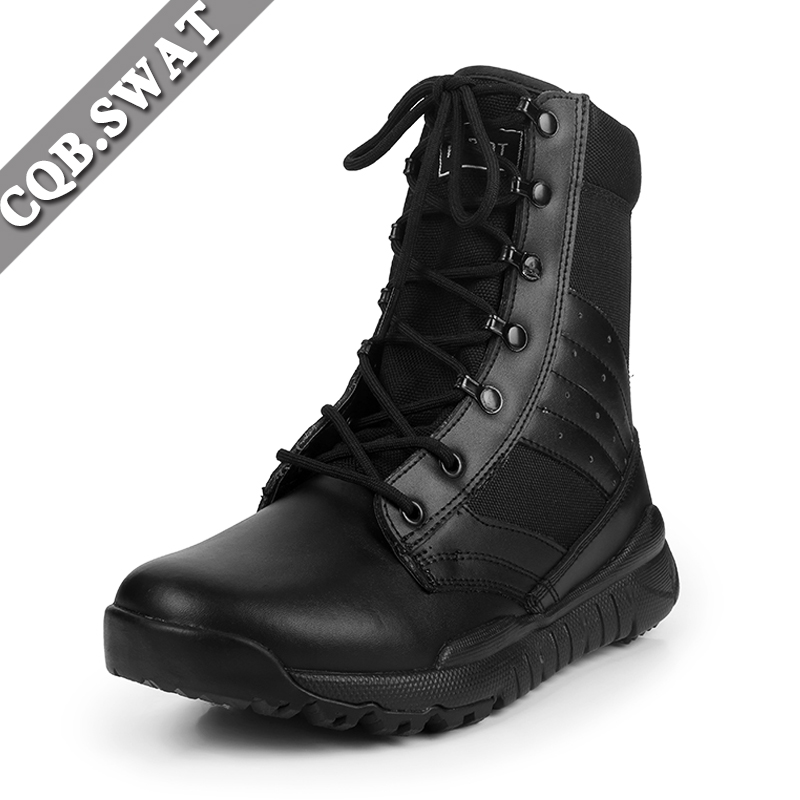 Zipper Combat Boots Promotion-Shop for Promotional Zipper Combat ...