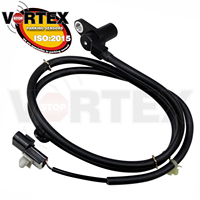 ABS Wheel Speed Sensor Front Right For Mitsubishi Lancer Evo 7 8 9 MR569148 SU12580 ALS1154 5S11127