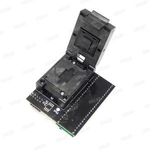 Image 4 - BGA63 adapter for RT809H SOCKET RT BGA63 01 V2.0 0.8MM 9x11 Free Shipping