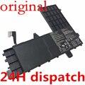 Новый 7.6 В 32Wh Оригинальные B21N1506 Аккумулятор для Asus E502M Серии