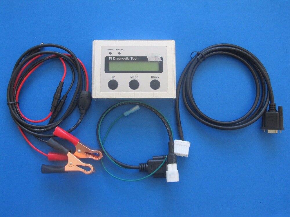 Handheld für yamaha motorrad scanner tool update über e-mail 2 jahre garantie beste qualität