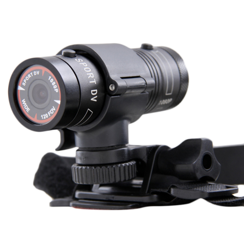 Waterproof Full HD 1080P Support 32GB Helmet Head font b Camera b font Sport Action Cam