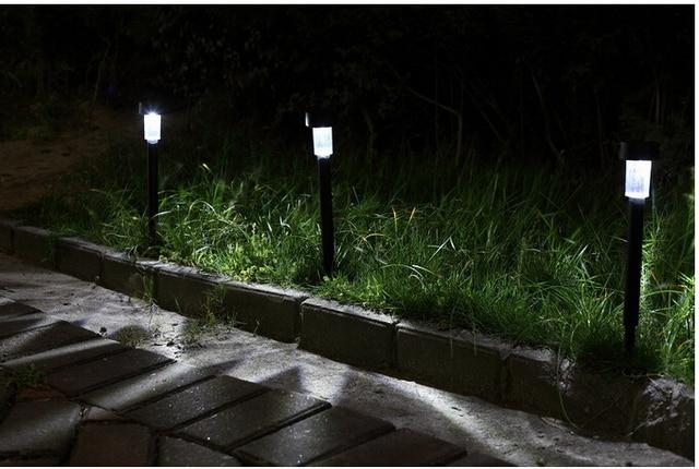 solarleuchten f r garten led solar licht outdoor solar panel f hrte garten licht f hrte garten. Black Bedroom Furniture Sets. Home Design Ideas