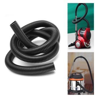 2.5M 32mm Flexible EVA Hose Tube Pipe Extra Long For Household Vacuum Cleaner