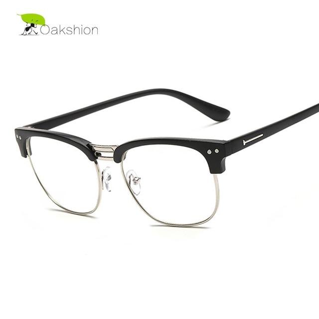 Kacamata Proteksi radiasi komputer Keling Bingkai Kacamata Optik Klasik  Batal Mode Kacamata Wanita Wanita Anti- 83109eaf99