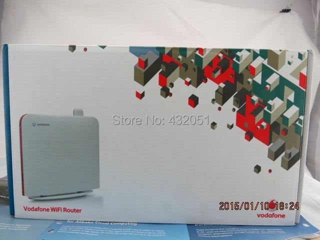 Vodafone Huawei HG556A ADSL2 / 3 G sem fio VoIP router