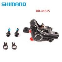 Shimano DEORE M615 tarcza hydrauliczna zacisk hamulcowy z G03S/J03A/J04C element chłodzący Ice Tech klocki hamulcowe górski hamulec motocyklowy w Hamulce rowerowe od Sport i rozrywka na