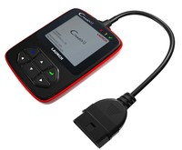 2015 Top Rated 100 Original Launch Creader VI Creader 6 OBD2 Code Reader Color Screen CReader