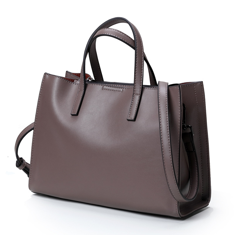 Luxury Handbags Women Bags Designer Brand Women Messenger Bags Genuine Leather Hand Bags Shoulder Bag Ladies Tote High Quality 3