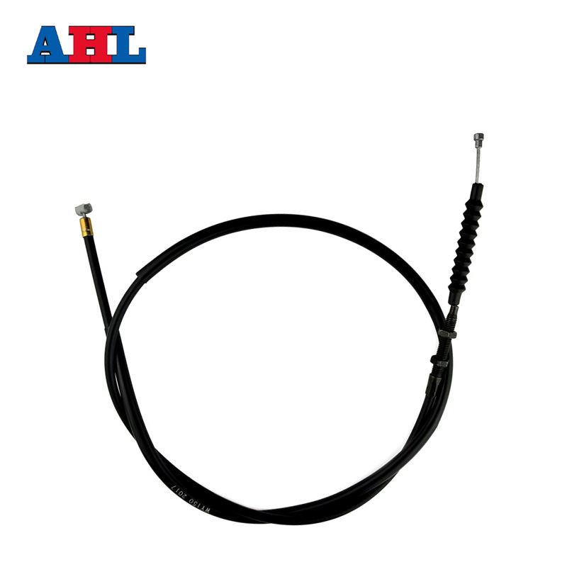 Motorcycle Clutch Control Cable Wire Line For Yamaha XVS400 / XVS650 Drag Star 1996-2012/1997-2002 XVS 650 V-Star Custom 1998-14 casio mtp e128l 5a