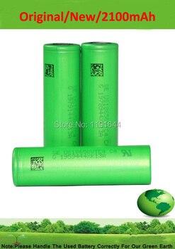 ¡Envío Gratis! 20 unids/lote 100% Original 3,6 V 18650 US18650 VTC4 2100mAh continua 30A batería para sony
