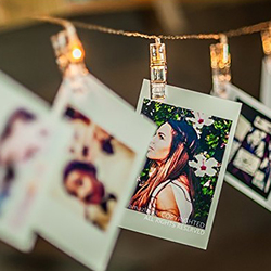 10pcs led string lights w photo clips 1 6m battery operated led for holiday wedding party.jpg 250x250