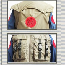 Great Hatake Kakashi full cosplay costume set