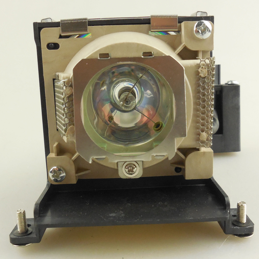 Replacement font b Projector b font Lamp with housing 60 J3503 CB1 for BENQ DS760 DX760
