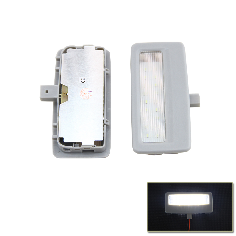 For Bmw F07 F07N F10 F10N F11 F11N F01 F01N F02 F02N F03 F03N F04 Sunvisor Vanity Mirror Led Light White Xenon Error Free mass air flow meter maf sensor for bmw f01 f02 f03 f04 f07 e70 e71 e72 f10 f11 f12 f13 f18 f25 f31 13 17 13627804150 afh70m 81
