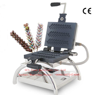 Free Shipping New design 4 pcs Lolly Waffle Maker / Lolly waffle stick Waffle Machine|Waffle Makers|   -