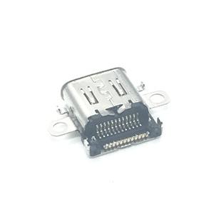Image 4 - 5PCS Original Neue Micro USB DC Power Jack Buchse Stecker Ladegerät Für Schalter Konsole Lade Port