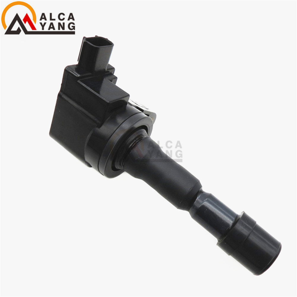 Malcayang high performance ignition coils for honda civic viii hatchback jazz city saloon cr z