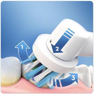 Image 2 - Sạc Bàn Chải Đánh Răng Điện Cực Sonic Bàn Chải Đánh Răng Cho Trẻ Em Người Lớn Sonic Răng Tương Thích Cho Bàn Chải Oral B Đầu