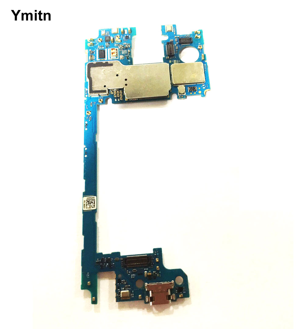 Ymitn Unlocked Mobile Electronic panel mainboard Motherboard Circuits Cable For LG Google 5x H798 H790 H791 (2GB+16GB / 32GB)