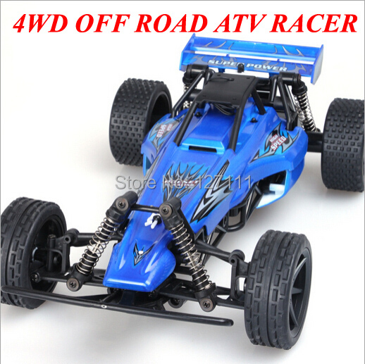 ФОТО Radio Control Mini High Speed Racing Car Mini Rc Truck ( 20-30km/hour) Super car / F1 Remote Controll Car