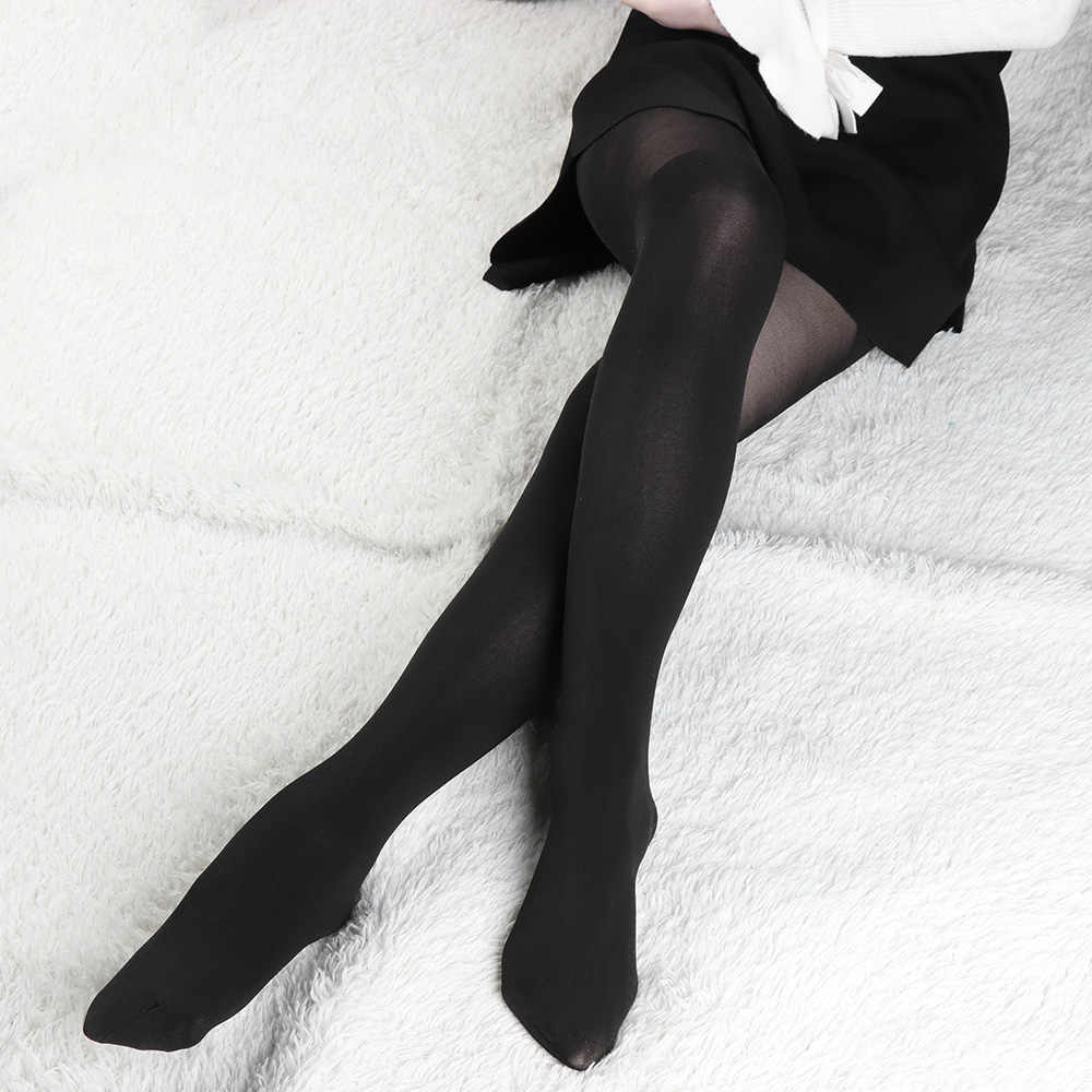 98da32a91 Detail Feedback Questions about 1PCS Hot Fashion Sexy Lady Women Black  Thights Thigh Highs Stockings Garter Belt Fake Suspender Pantyhose on  Aliexpress.com ...