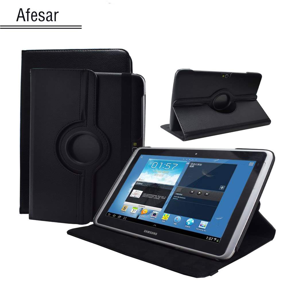 GT-N8000 N8010 roating stand case cover - advanced pu leather cover for Samsung Galaxy Note N8000 N8010 tablet cover stand case аксессуар для путешествий go travel travel accessories 616 dg 616 dg bejevii
