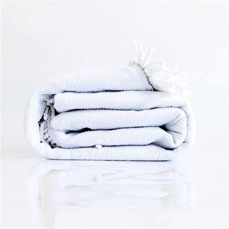 2019 стиль Единорог круглое пляжное банное полотенце с кисточками микрофибра 150 см настенный гобелен бикини накидка скатерть йога одеяло