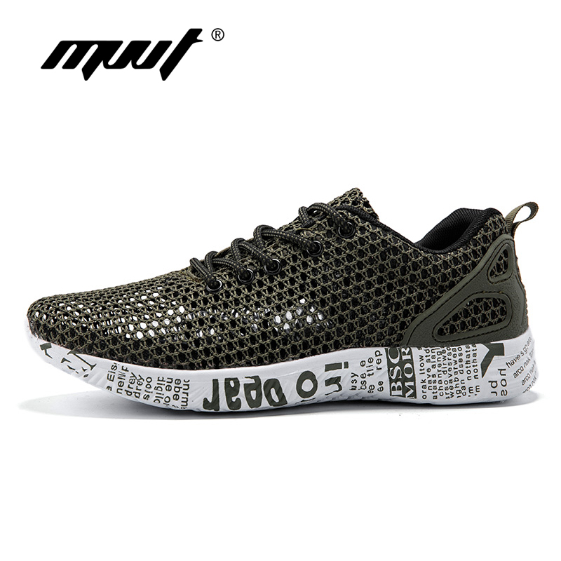 Summer <font><b>360</b></font>-degrees Breathable Running <font><b>Shoes</b></font> Men Sneakers Light Weight Men Sport <font><b>Shoes</b></font> Sea Water <font><b>Shoes</b></font> Beach Cool Mesh image