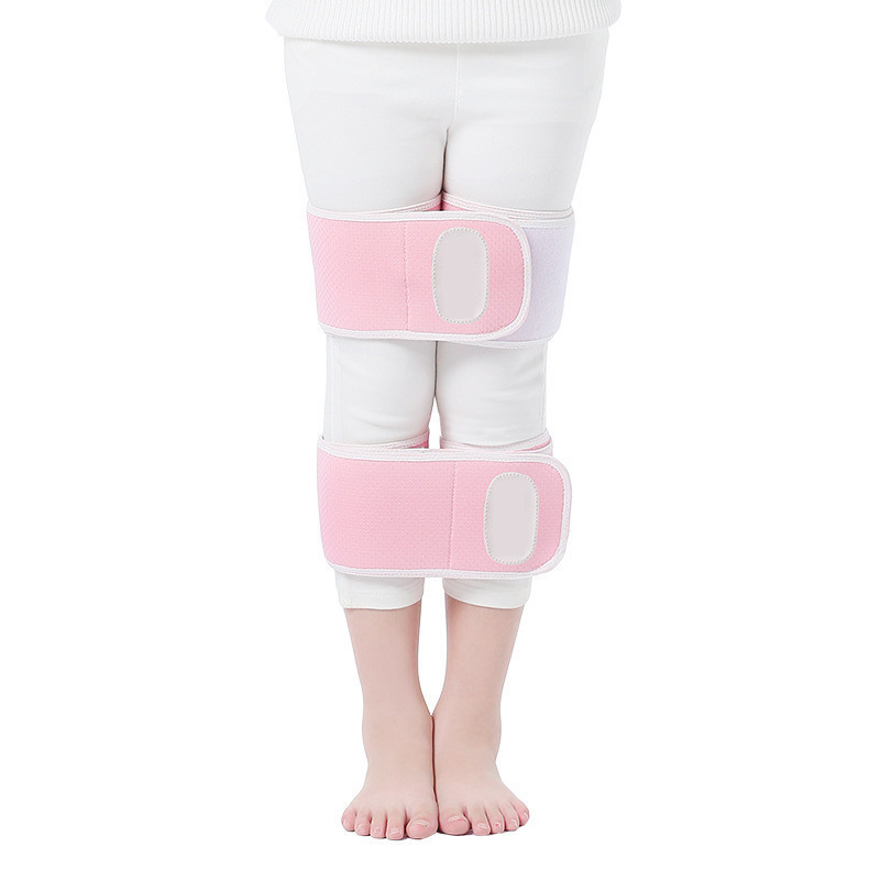 Lianth Single Leg Full Package Type Leg Posture Corrector Bring Straightening Correction Bandage Beauty Leg Bands Belts T0061CMD недорго, оригинальная цена